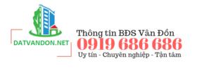 Tư vấn BĐS Vân Đồn