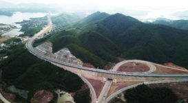 Quảng Ninh kiểm điểm tiến độ dự án cao tốc Vân Đồn – Móng Cái