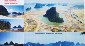 Cập nhật tiến độ dự án khu đô thị Ao Tiên Vân Đồn