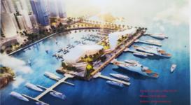 Quy hoạch cảng Ao Tiên Vân Đồn