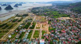 Địa ốc Phú Quốc, Vân Đồn hứa hẹn 'nóng' trở lại trong năm Kỷ Hợi