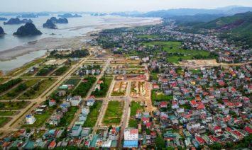 Quảng Ninh đồng ý cho liên danh của Eurowindow lên ý tưởng khu đô thị ở Vân Đồn