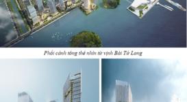 Bảng hàng dự án Khu đô thị Ao Tiên Vân Đồn