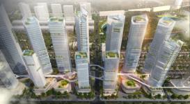 Bán 1000m2 đất xây khách sạn hướng biển khu đô thị Ao Tiên Vân Đồn