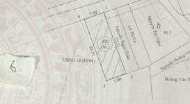 Bán 156m2 đất thôn 1 xã Hạ Long gần dự án CEO Group