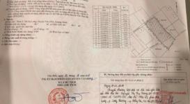 Bán 878m2 đất thôn 1 xã Hạ Long sát dự án CEO VÂN ĐỒN