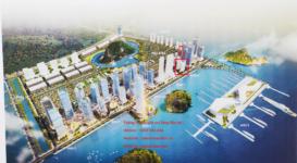 Bán 1000m2 đất xây Khách sạn 16 tầng mặt biển nhìn thẳng Âu Tàu Ao Tiên