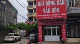 Bán căn nhà số 519 phố Lý Anh Tông, Thị Trấn Cái Rồng, Vân Đồn.