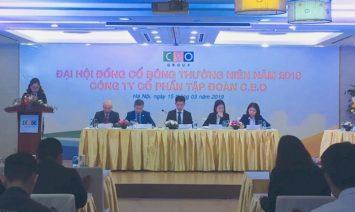 CEO Group – Dự kiến 30/4 sẽ mở bán nhà phố tại Vân Đồn
