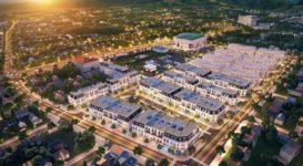 Cẩm Phả : Giá trị bất động sản tăng theo từng ngày